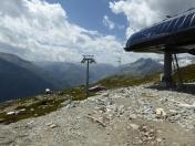 Bergstation Gütsch (Oberstafel)