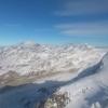 Alphubel etc. vom Glacier Paradise