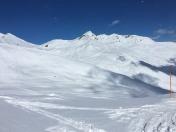 von Motta Naluns - wietes offenes Skigebiet