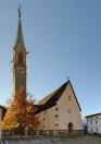 Sent Kirche reformierte