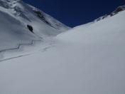 von P2619 das Val Davo Lais hinunter nach Alp Era (P2030)