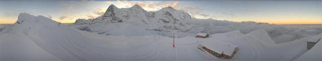 Panorama der Wixikamera
